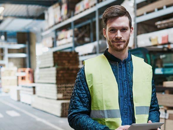 Produktvielfalt Dachziegeln für den Fachhandel