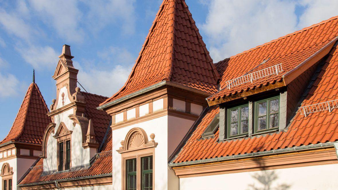 Referenz Dachziegel Hannover