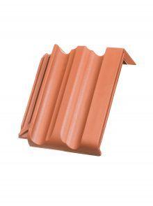 Pultdachziegel für Großfalzziegel Tradition - Zubehör Dachziegel