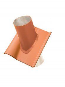 Thermendurchgang für Krempziegel K1 - Zubehör Dachziegel