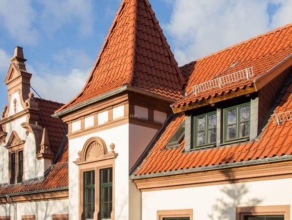 Klassische Dachziegelformen - Tondachziegel Jacobi Walther