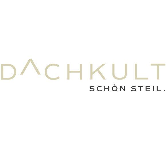Logo Dachkult - Initiative pro Steildach
