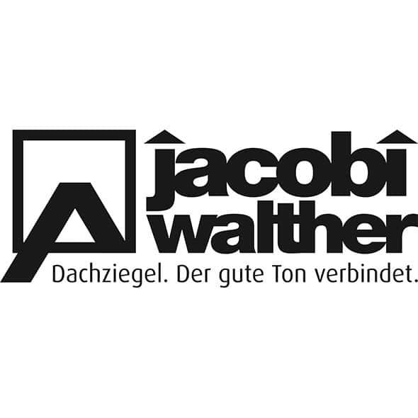Logo - Jacobi Walther Dachziegel