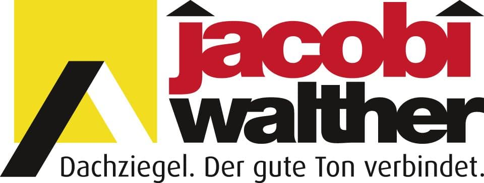 Logo - Jacobi Walther Tondachziegel