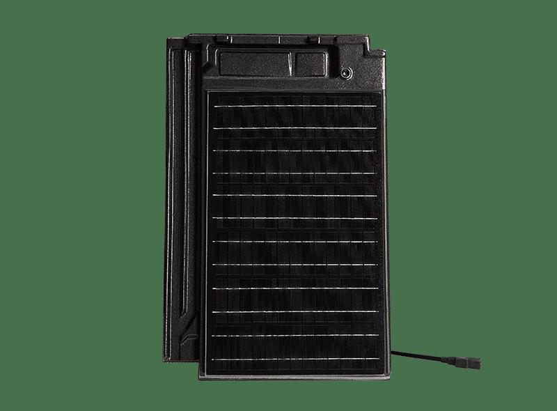 Produktbild von Solardachziegel Stylist-PV mit autarq
