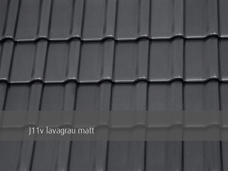 J11v lavagrau matt