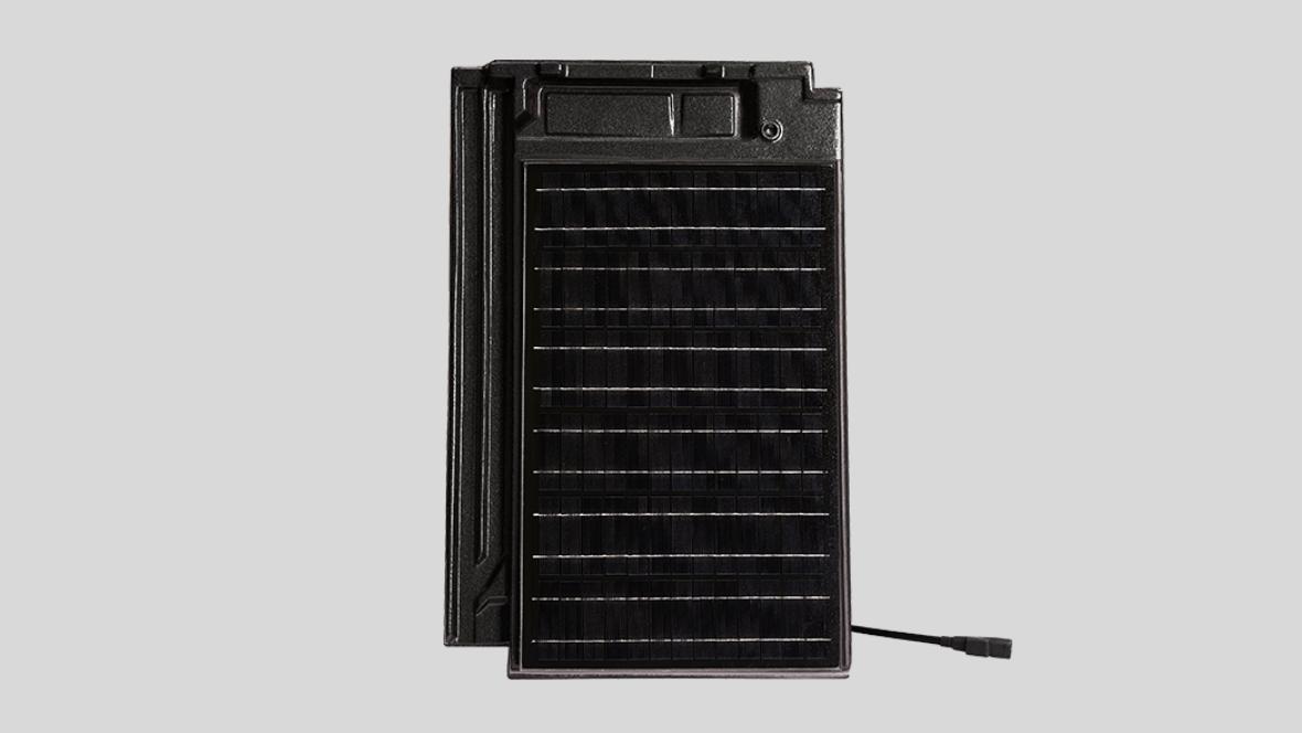 Solarziegel Stylist-Pv
