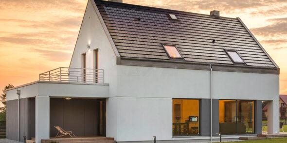 Referenz von Solardachziegel Stylist-PV