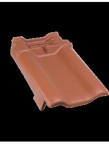 FAL Ortgang links für J11v Flachdachziegel - Zubehör Dachziegel